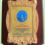 Cúp và kỷ niệm chương 2014